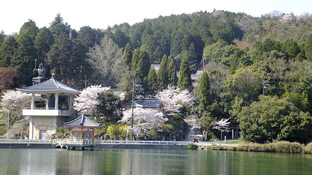 安養寺(倉敷)