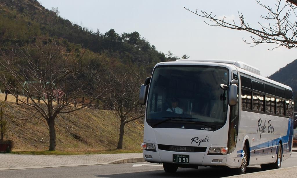 観光バス部門