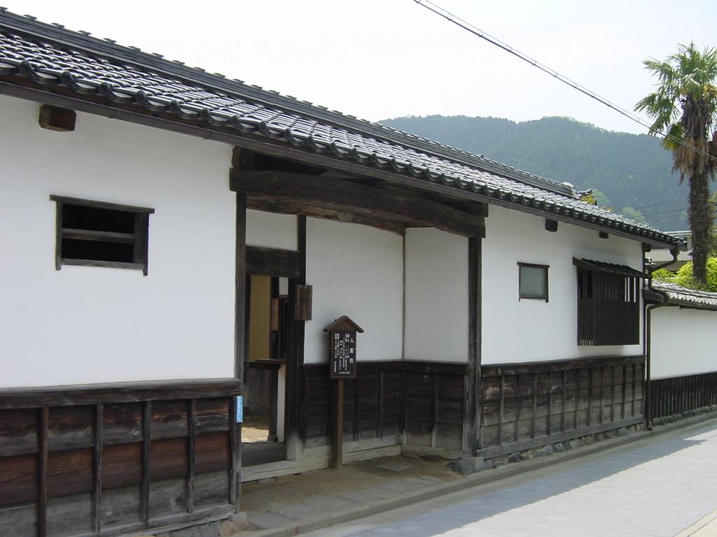 勝山武家屋敷館