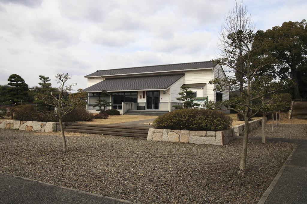 倉敷市真備ふるさと歴史館