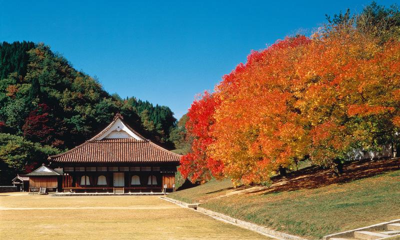 022 日生カキオコ・閑谷学校と和気鵜飼谷温泉