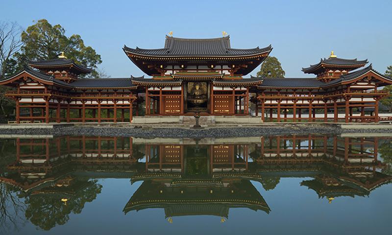 039 世界遺産平等院と源氏物語ロマンの世界