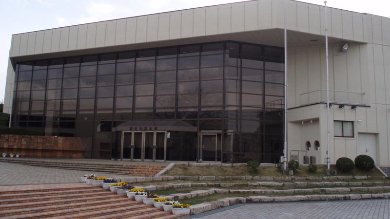 総社市総合文化センター