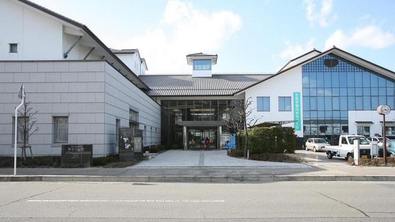 早島町町民総合会館・ゆるびの舎