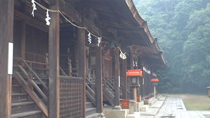 熊野神社(倉敷)