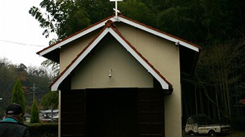 柳井原ハリストス正教会
