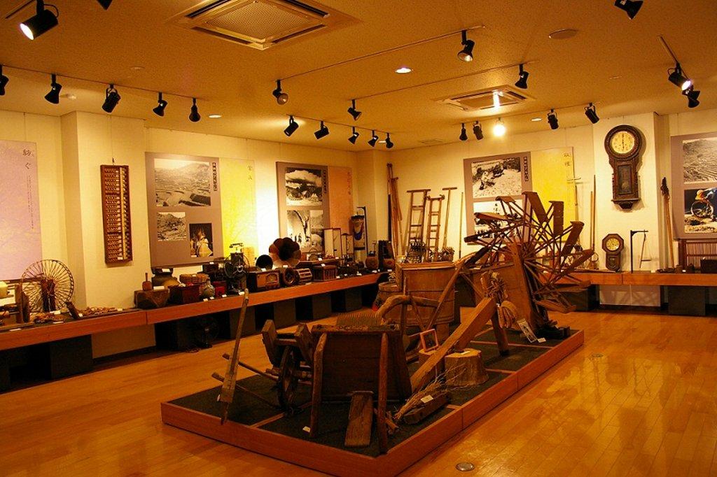 英田歴史民俗資料館