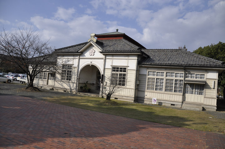 倉敷市歴史民俗資料館