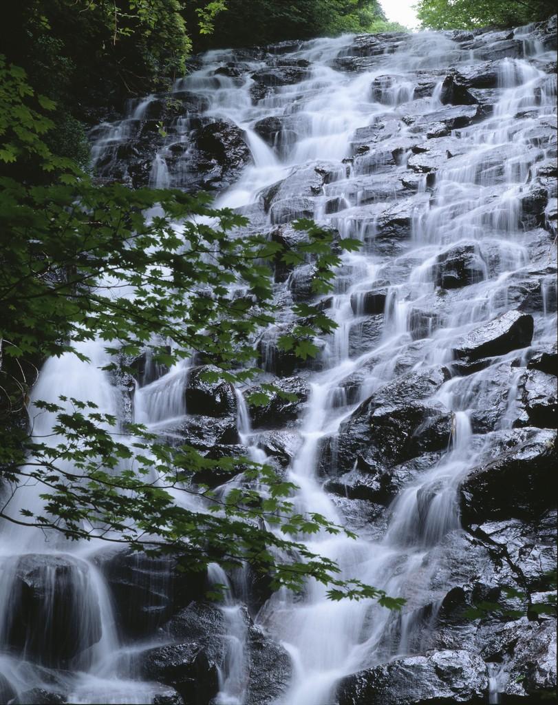 布滝(のんたき)
