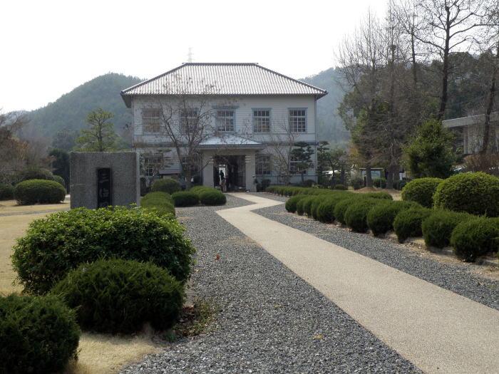 三徳園(岡山県立青少年農林文化センター)
