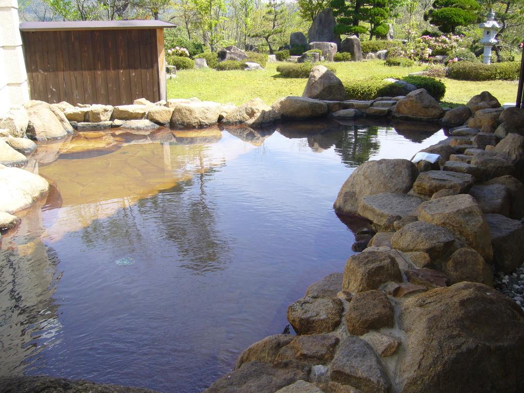 グリーンミュージアム神郷(神郷温泉)