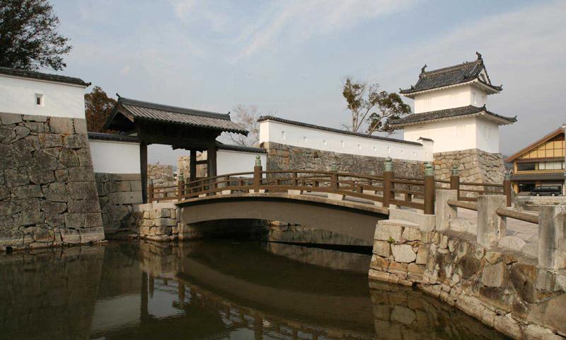 037 忠臣蔵の赤穂大石神社と大パノラマ温泉