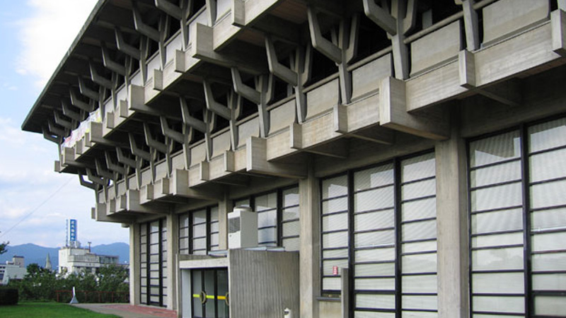 津山文化センター