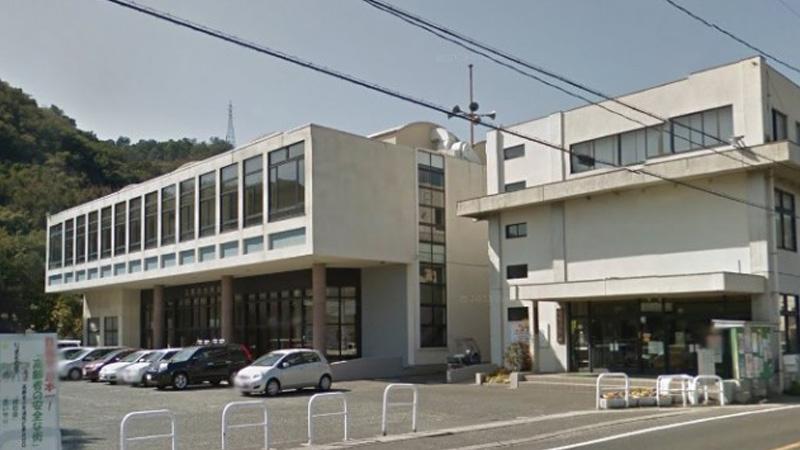 玉野市市民会館