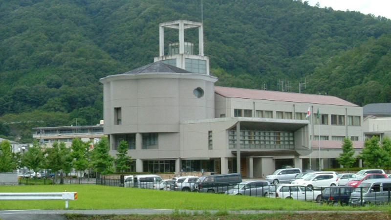 北房文化センター