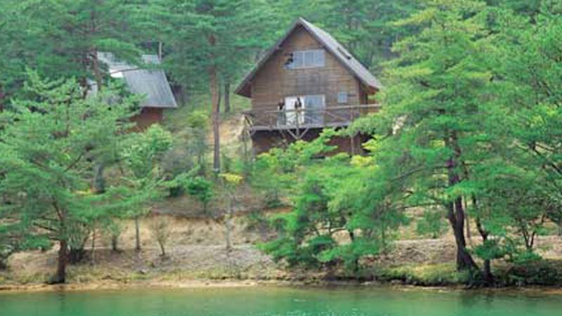 高梁自然公園