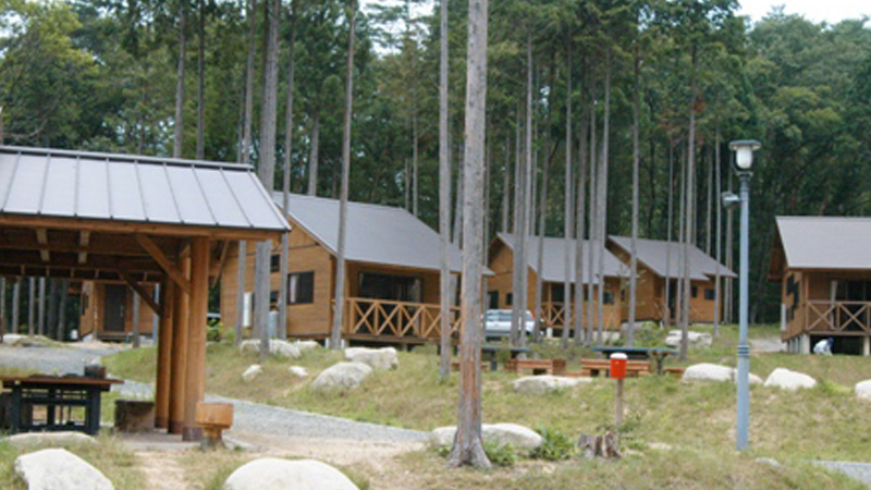黒木キャンプ場