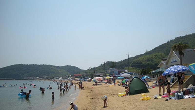 西脇海水浴場