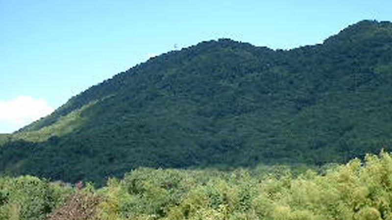 本宮高倉山