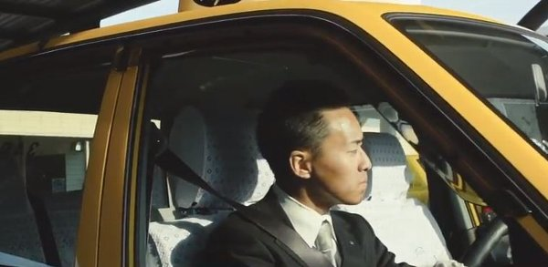 岡山交通PR動画『タク道』倉敷編 完成