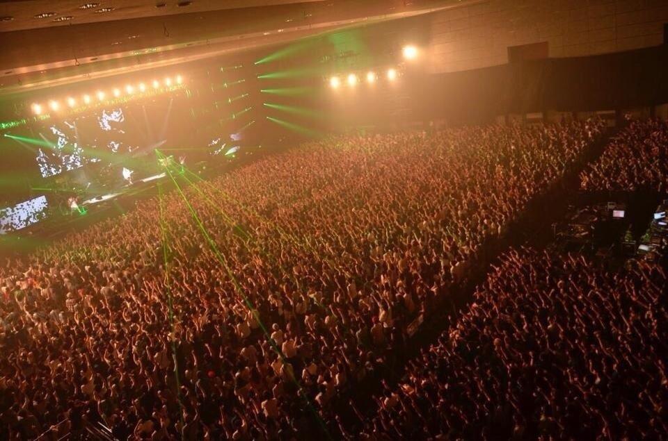 TAKA RADコンサート