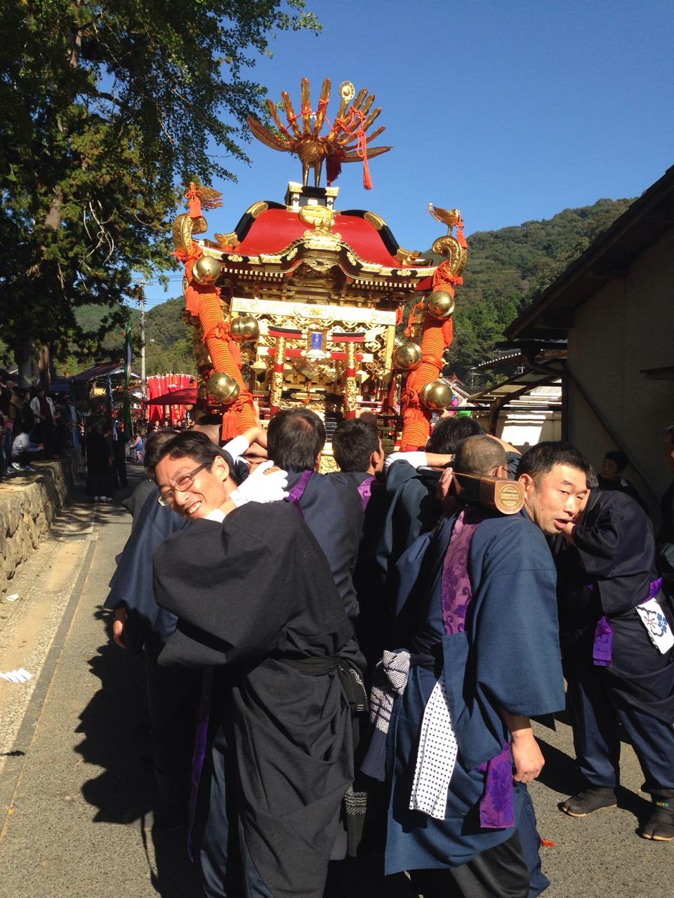 H 加茂大祭
