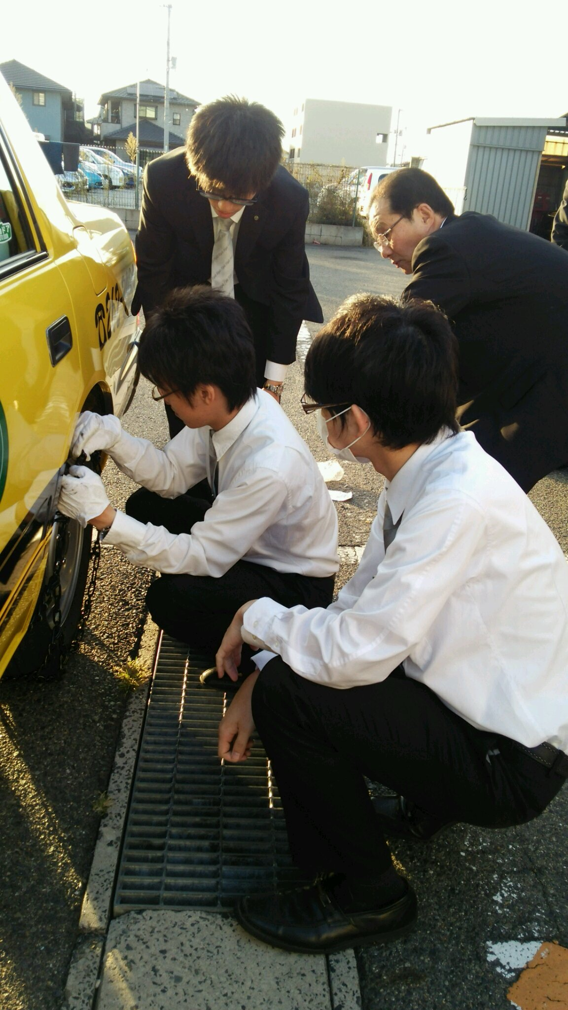 KATSUチェーン3