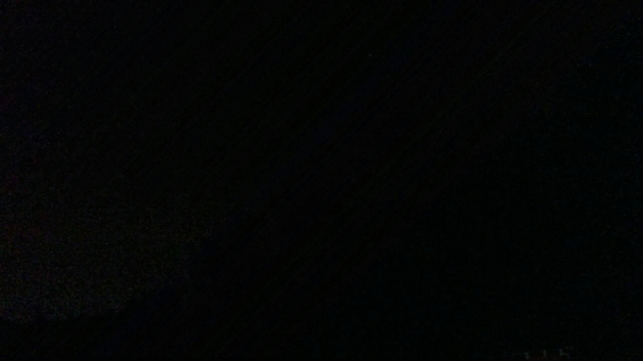 TAKA黒い空