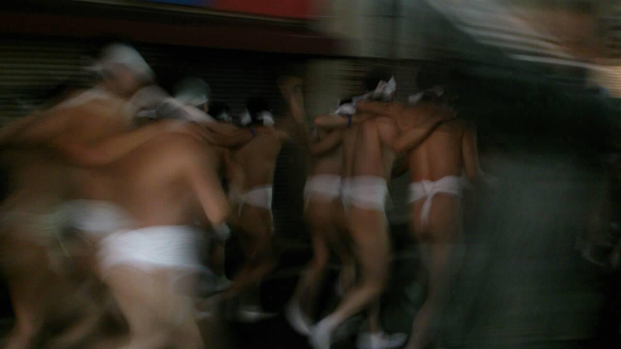 TAKA裸祭り1