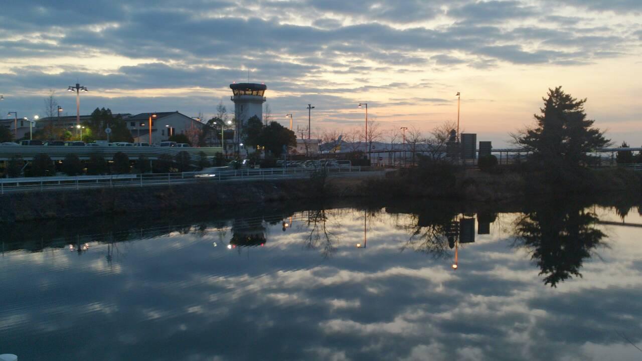TAKA空港2